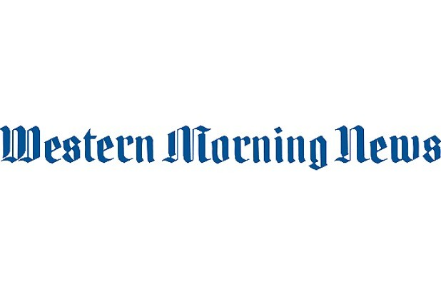 Western Morning News archive: back issue newspapers