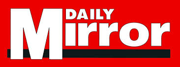 THE DAILY MIRROR ARCHIVE: BACK ISSUE NEWSPAPERS