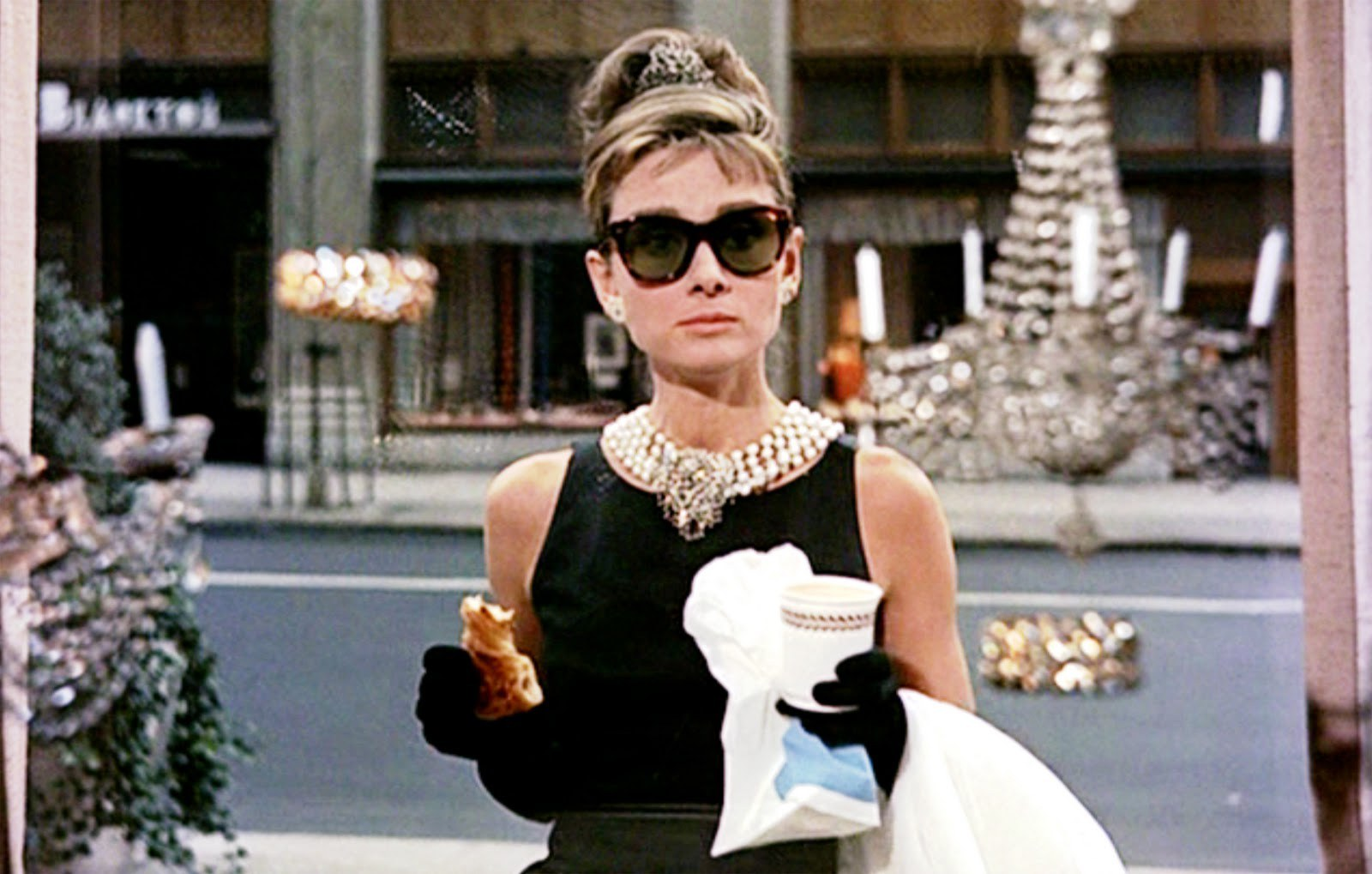 Breakfast At Tiffany's is Released - October 5th, 1961